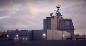 آمریکا فروش سپر دفاع موشکی ایجس به کانادا را تایید کرد