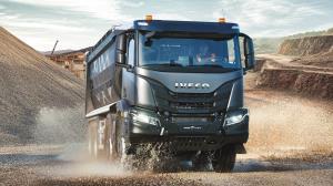 معرفی کامیون جدید «ایویکو»