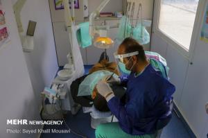 درمان ارتودنسی محدودیت سنی ندارد/بهترین سن معاینه دندان ها