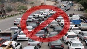 دروازه شهرهای استان بوشهر بسته میشود