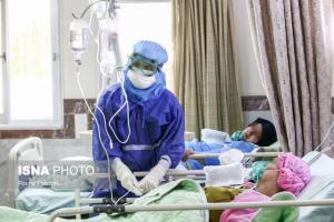 احتمال افزایش بیماران و مرگومیر، یک هفته پس از بازدیدهای عید فطر