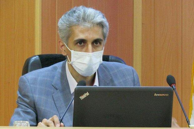 ۵۸ بیمار کرونایی جدید در سمنان شناسایی شد