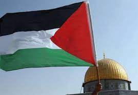 حرکت مردمی در حمایت از مردم فلسطین و افغانستان در یزد