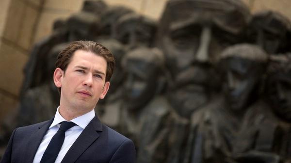صدراعظم اتریش بازجویی میشود