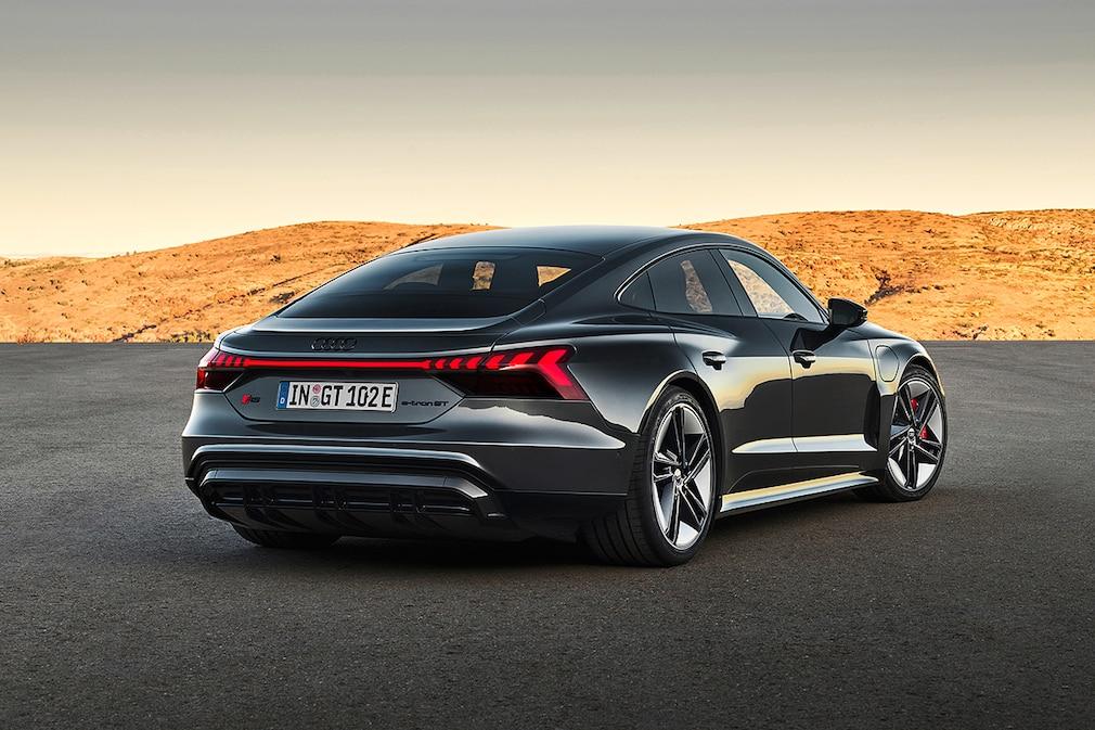 ۱۰ اتومبیلی که قرار است در سال ۲۰۲۱ بدرخشند