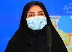 کرونا جان ۳۶۶ ایرانی دیگر را طی ۲۴ ساعت گذشته گرفت