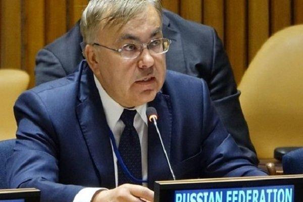 روسیه خواستار پایان فوری تنش ها در قدس اشغالی شد