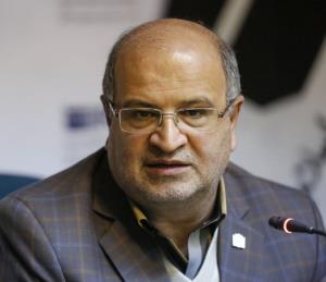 زالی: صدور هر گونه مجوز خروج از استان تهران متوقف شد