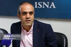 ابوالقاسمپور: پرسپولیس برابر استقلال بازنده نیست