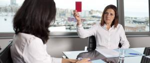اشتباهی که فوراً در مصاحبه شغلی ردتان می کند