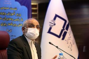 حاجی میرزایی: در جذب معلم هیچ امتیاز ویژه ای به هیچ قشری ندادیم