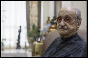 عبدالوهاب شهیدی به خانه ابدی بدرقه شد/ نگرانی برای موسیقی ایرانی