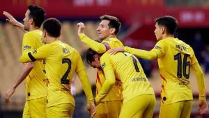 بازگشت هواداران اسپانیایی به استادیوم