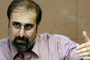 افشاگری داوری: خبر دیدار رئیس دولت اصلاحات و سورس دروغ بود