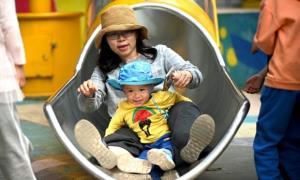 گاردین: کاهش جمعیت در آسیا تهدیدی جهانی است