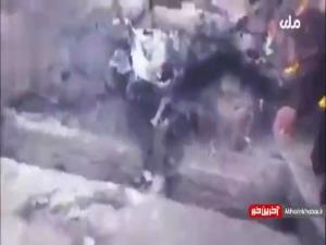 اشک های افغانستانی های مقیم مشهد در پی حادثه تروریستی اخیر
