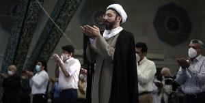 جزئیات برگزاری نماز عید فطر در دانشگاه تهران