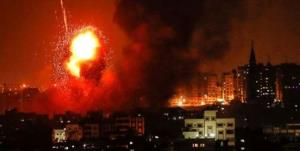 اسرائیل پیشنهاد سازمان ملل برای آتشبس را رد کرد