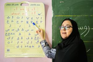 ابلاغ قانون «تعیین تکلیف استخدام حقالتدریسیها و آموزشیاران نهضت»