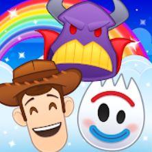 Disney Emoji Blitz؛ مهرههایی از دیزنی