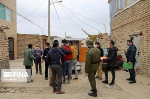۹۳ معتاد متجاهر در سنندج جمعآوری شدند