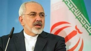 پیام ظریف به مقامات سعودی پس از دیدار با اسد