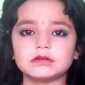 اقدام شیطانی با دختر 8 ساله در شهر مرزی