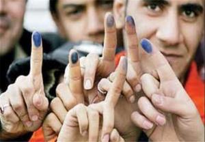 انتخابات بی معنا نیست