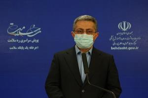 معاون وزیر بهداشت: نگران اوج گیری کرونا در تعطیلات پیش رو هستیم