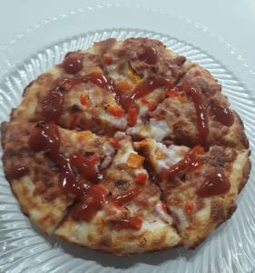 از شما/مینی پیتزا