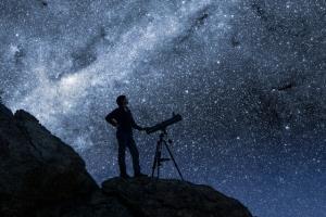 ۹۵ درصد عالم از ماده و انرژی تاریک تشکیل شده است