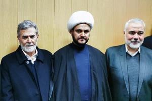 دبیرکل «نجباء» عراق: به عمق امنیتی رژیم صهیونیستی دسترسی داریم