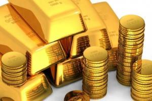 صعود سکه در روز نزول طلا