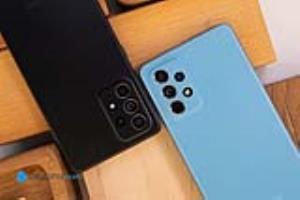 پرفروشترین موبایلهای سامسونگ با مشکل کمبود چیپ مواجه شدند
