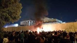 افشاگری درباره نقش انگلیس در حمله به کنسولگری ایران در کربلا