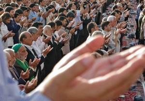 زمان و مکان برگزاری نماز عیدفطر در استان سمنان اعلام شد