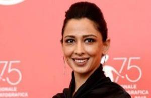 شلیک گلوله به بازیگر زن فلسطینی در جریان اعتراضات