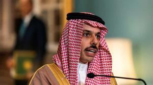 واکنش عربستان به جنایات اسرائیل در قدس