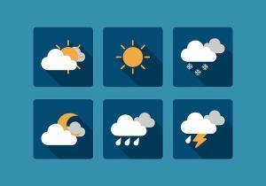 پیشبینی وضعیت هوای اردبیل در تعطیلات عید فطر