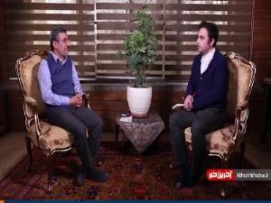 پاسخ دوپهلوی احمدی نژاد برای حضور در قدرت