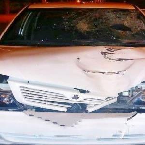 مرگ دختر 16 ساله در لایو اینستاگرامی راننده پراید