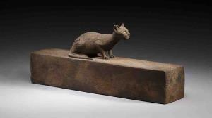 ماجرای علاقه فراوان مصریان باستان به گربهها؛ آیا گربهها از آسمان آمدهاند؟