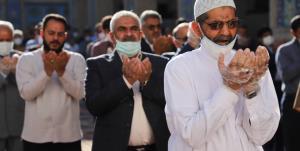نماز عید سعید فطر در بلوار مدرس رشت اقامه میشود