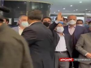 احمدی نژاد: صاحب شناسنامه خالص ساخت ایران است