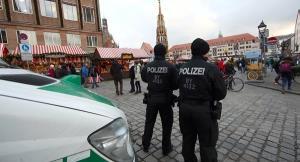 تدابیر شدید امنیتی پلیس آلمان در اطراف کنیسههای یهودی