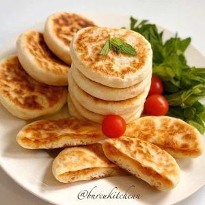 افطاری بپزیم؛ «بازلاما سیب زمینی» خوشمزه به روش سنتی ترکیه ای