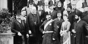 «ناصرالدین شاه»؛ از قتل امیر ایران تا تلاش برای نوسازی مملکت