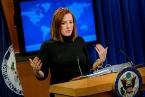 کاخ سفید: به حمایت از اسرائیل متعهدیم