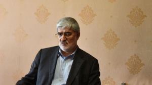 علی مطهری: کار شورای نگهبان قانونگذاری نیست
