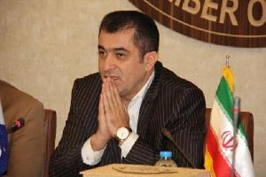 «اسماعیل خلیلزاده» بازداشت شد